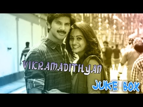 All Songs Juke box- Vikramadithyan | Dulquer Salman| Namitha Pramod| Unni Mukundan| HD Audio