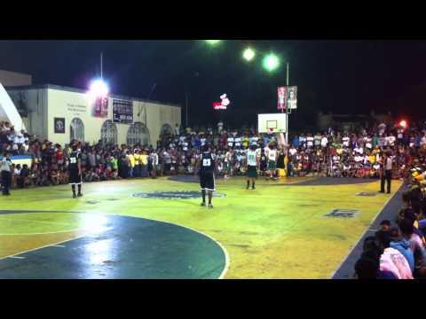 Finals Game 2: MRT vs LGU Highlights