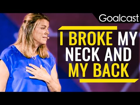 How to Heal a Broken Body and a Broken Spirit | Janine Shepherd ...