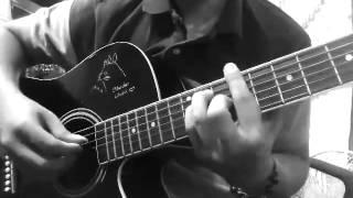 Sayonara No Natsu - Guitar Cover