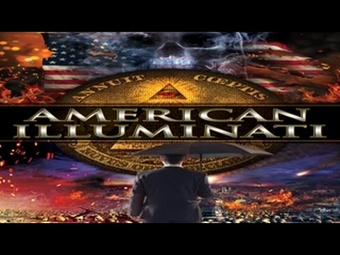American Illuminati - Official Trailer - The Serpent Grail and the Council  of 9 - WATCH!