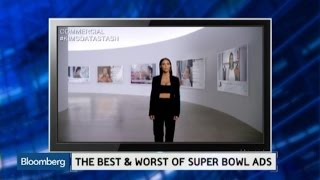 Which Super Bowl Ads Got Most Social Media Buzz?