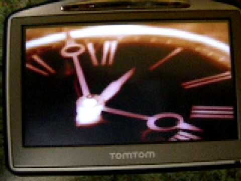 Tomplayer and TomTom NavCore