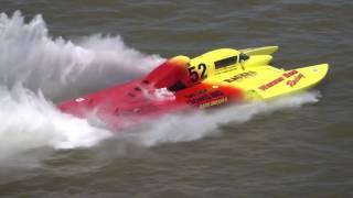 2017 Madison Regatta - Grand Prix World - Sunday Heat 1A