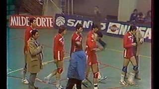 βαζέλες - ΟΛΥΜΠΙΑΚΟΣ ΒΟΛΕΥ ΑΝΔΡΩΝ 1983-84