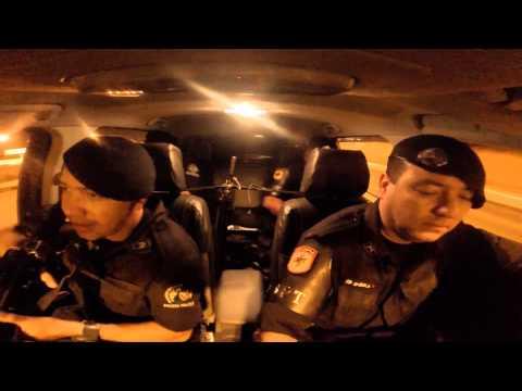 Ação Policial GPT - TROTE