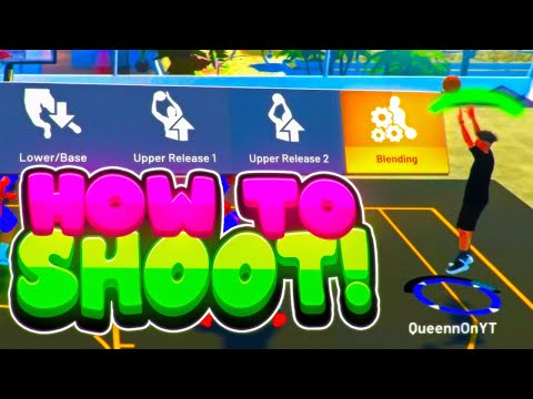 HOW TO SHOOT ON NBA2K21! Tips + Tricks You MUST KNOW + BEST JUMPSHOT! 100% GREEN! (NBA2K21)