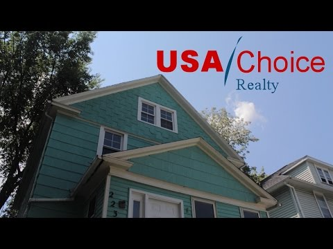 Investment Real Estate in Rochester NY, Investing in Rental Properties!