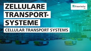 Zellulare Transportsysteme - Cellular Transport Systems
