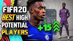 FIFA 20 Career Mode Best Young Cheap High Potential Players To Buy