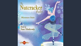 Midnight / Mice Attack / The Toys Come to Life / The Nutcracker Defeats the Mouse King and...
