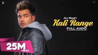 Gambar cover Kali Range : Jass Manak (Official Song) Intense | Latest Punjabi Songs | GK.DIGITAL | Geet MP3
