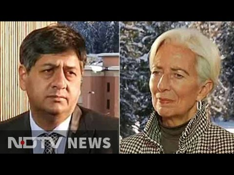 India will be fastest growing major economy: IMF Chief