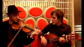 #116 Absynthe Minded - Substitute
