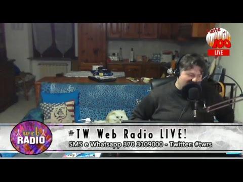 TW Web Radio LIVE - WWE Monday Night Raw Post-Show 09/01/2018
