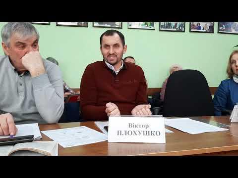 Тарас Бузак: Щасливцевський сільський голова Віктор Плохушко  про проблеми створення ОТГ на Арабатській стрілці