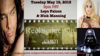 Show #15: Leya Falcon & Nick Manning