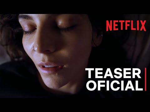Bom dia, Verônica   Teaser Oficial   Netflix