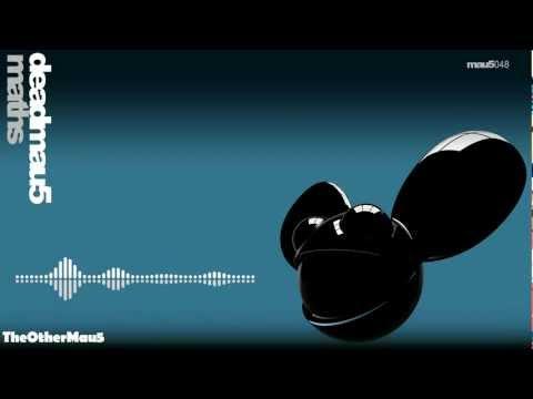Deadmau5 - Maths    HD