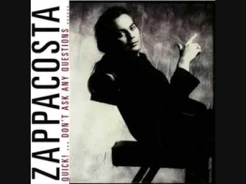 Zappacosta - Letter Back 1990