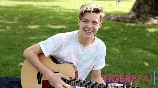 """Mackenzie Sol Performs His New Single """"Laugh"""""""