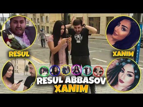 Resul Abbasov -