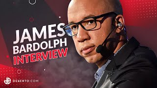 """""""S1mple isn't the BEST CS:GO player for me"""" - James Bardolph Interview"""