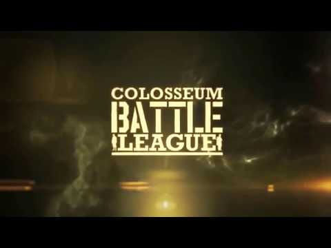 The Colosseum Battle League -Bangz vs Cable Guy -Death Comes in 3s