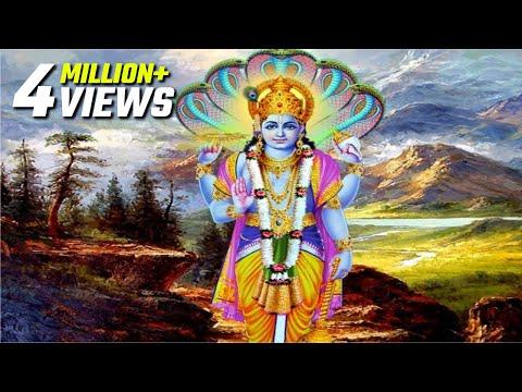 Bhagwan Vishnu Ji Ki Aarti | Latest Aarti