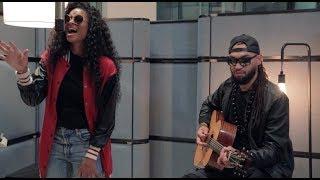 Ciara - Thinkin Bout You (Acoustic)