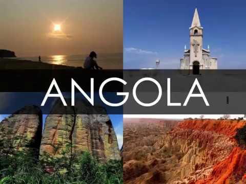 Angola travel guide, Angola holiday, visit Angola, Angola trip , sight seeing Angola