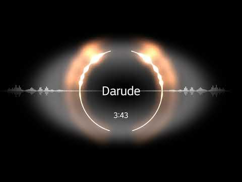 Darude Sandstorm Remix DJ Babwz Marc Danillox