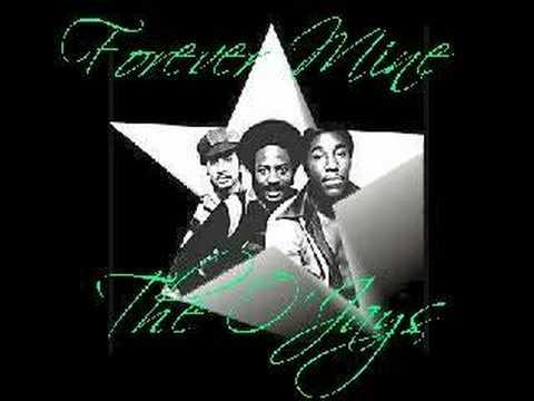 Resultado de imagen de The O'Jays - Forever Mine