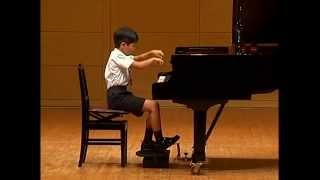 Khachaturian: Pictures of Childhood No.5 Etude