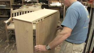 Fine Woodworking Video Workshop Series Clips