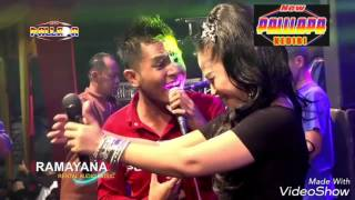 New pallapa - gerua - gerry mahesa feat lilin herlina