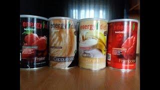 Energi diet ,Энерджи диет - энергетический коктейль для похудания.(Оочень вкусный!)