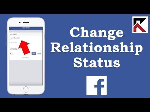 how-to-change-relationship-status-facebook-app