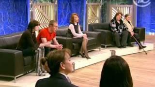 'У семи нянек дитя без глаза'. 22.04.2011