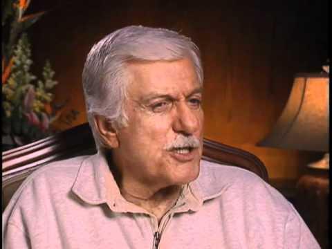 "Dick Van Dyke discusses the finale of ""The Dick Van Dyke Show"" - EMMYTVLEGENDS.ORG"