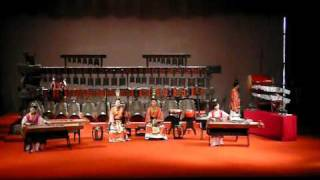 500 B.C.  Zeng Hou Yi Tomb Ancient Chinese Music instruments Part one of three