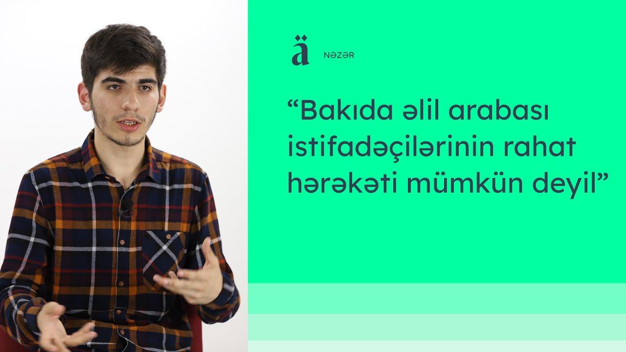Mahammad Kekalov was interviewed by Akinchi project