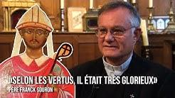 Saint Marcel, évêque de Paris