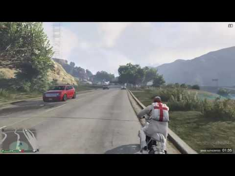 GTA ONLINE- BEST WITH THE GRANADE PISTOL 67- PCD On The Mains With My Love Spell Drum Beat behind it