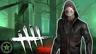 THE LEGION - Dead By Daylight with Fiona Nova | Let