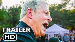 AN INCONVENIENT SEQUEL - Truth to Power Trailer (Al Gore Documentary) - 2017