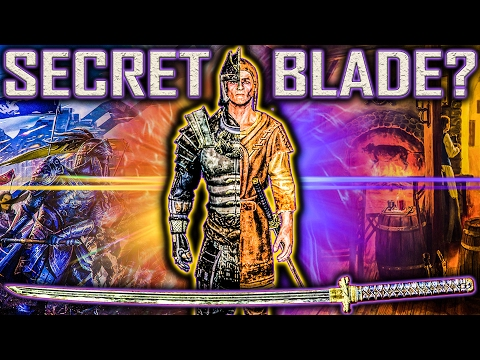 Is Fultheim A SECRET Blade? - Elder Scrolls Detective