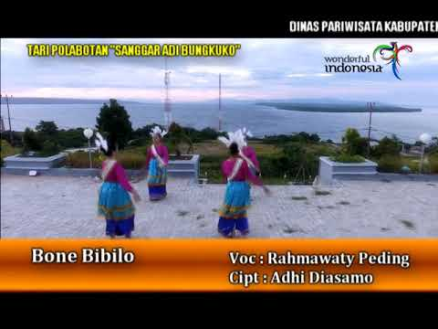 Lagu Banggai BONE BIBILO ( Rahmawaty Peding )