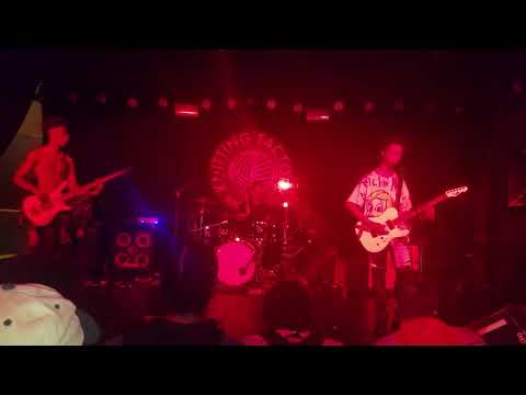Unlocking The Truth @ The Knitting Factory 5/27/18