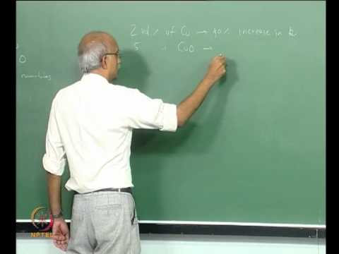 Mod-12 Lec 33 Practical Relevance of Particle Characterization: Nano-Fluids
